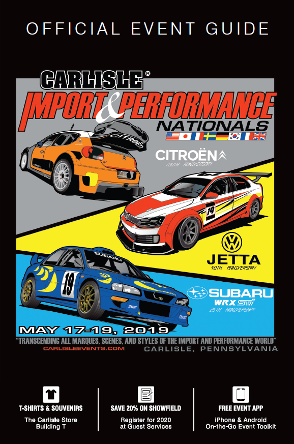 2019 Import & Performance Nationals
